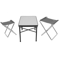 Crespo Hocker/Tischset