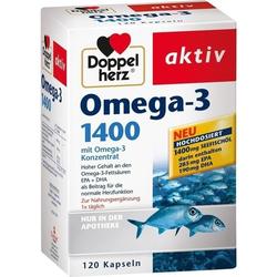 Doppelherz Omega-3 1400