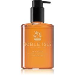 Noble Isle Tea Rose flüssige Seife für die Hände 250 ml