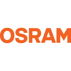 Osram Entladungslampe 96.0mm E27 39W EEK: B (A++ - E) Reflektor 1St.