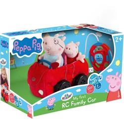 Revell® RC-Auto Revellino®, Peppa Pig, mit Plüsch