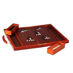 Philos Spiel, Philos Go & Go Bang im Koffer (3211)