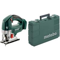 METABO STA 18 LTX ohne Akku inkl. Koffer (602298840)
