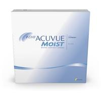 Acuvue 1-Day Acuvue Moist 180er Pack / 8.50 BC / 14.20 DIA / -6.50 DPT