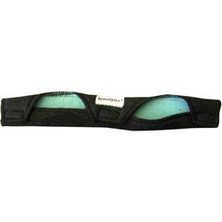 Schweißband Vlies-Baumwolle 2er-Pack . passend zu Schweißerhelm Speedglas 100 55730403