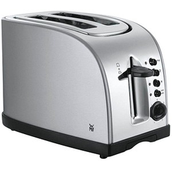 WMF Stelio Toaster silber
