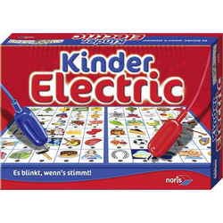 Noris Lernspiel Kinder Electric