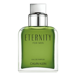 CALVIN KLEIN - Eternity Man - Eau de Parfum - ETERNITY MEN (CALVI15)200ML