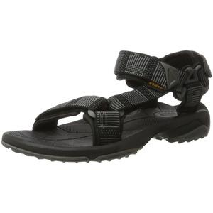 Teva Herren Terra Fi Lite M's Sandalen Trekking-& Wanderschuhe, Schwarz (Atitlan Black), 47 EU