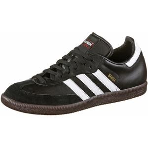 adidas Samba Sneaker Herren schwarz 42
