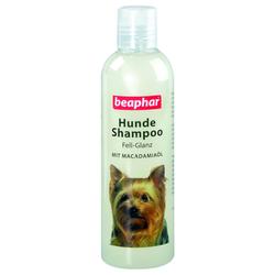(18,36 EUR/l) Beaphar Hunde Shampoo Fell-Glanz 250 ml