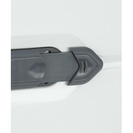 Samsonite Flux 4-Rollen 75 cm / 99-111 l white