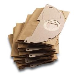 Kärcher Papierfiltertüten für WD