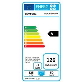 Samsung UE50RU7409