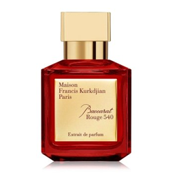 Maison Francis Kurkdjian Baccarat Rouge 540 perfumy  70 ml