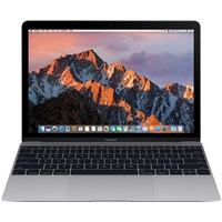"Apple MacBook Retina (2017) 12,0"" i7 1,4GHz 16GB RAM 256GB SSD Space Grau"
