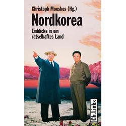 Nordkorea: eBook von
