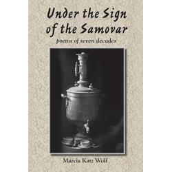 Under the Sign of the Samovar als Taschenbuch von Marcia Katz Wolf