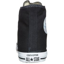 Converse Chuck Taylor All Star Hi black white blue white