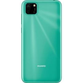 Huawei Y5p Dual SIM mint green