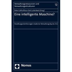 Eine intelligente Maschine? als Buch von