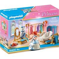 Playmobil Princess Ankleidezimmer mit Badewanne 70454
