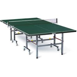 Joola, Tischtennisplatte, Transport grün Tischtennisplatten Spieltische Sportausrüstung Accessoires