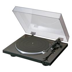 Denon Denon DP-300F Plattenspieler Plattenspieler (Riemenantrieb) schwarz