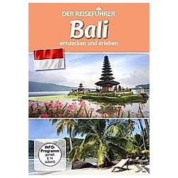 Der Reiseführer - Bali - DVD  Filme
