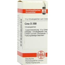 CINA D 200 Globuli 10 g