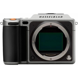 Hasselblad X1D-50c Body Systemkamera (50 MP, WLAN (Wi-Fi)