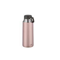 Alfi City Bottle Tea in rose, 900 ml