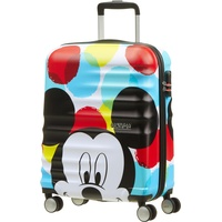American Tourister Wavebreaker Disney 4-Rollen Cabin 55 cm / 36 l mickey close up