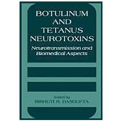 Botulinum and Tetanus Neurotoxins - Buch
