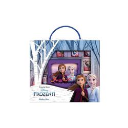Disney Frozen Sticker Sticker Set Geschenk Box - Disney Frozen II