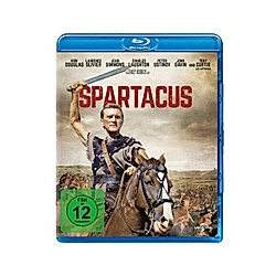 Spartacus - DVD  Filme