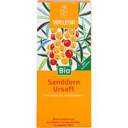 WELEDA Sanddorn Ursaft 250 ml
