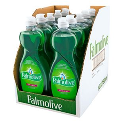 Palmolive Spülmittel Original 750 ml, 10er Pack