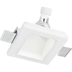 ECO-Light INC-GHOST-Q1D INC-GHOST-Q1D Einbauleuchte Weiß