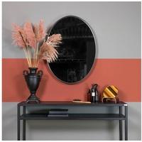 Spinder Design Wandspiegel Donna (1-St), Breite 60 cm, ovale Form