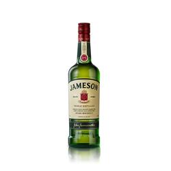 Jameson Irish Whiskey 40% 0,7L