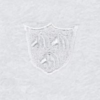 Ross Vita Gästehandtuch 30 x 50 cm weiß