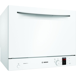 Bosch Serie 4 SKS62E32EU Tisch-Geschirrspüler - Weiß