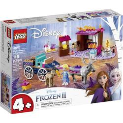 41166 LEGO® DISNEY Elsa und die Rentierkutsche