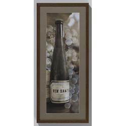 Bild Weinflasche Casa Nova