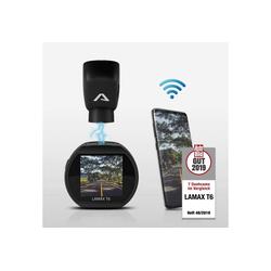 Lamax T6 Dashcam (Mit GPS-Modul)