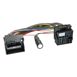 Quadlock Spannungsstabilisator für Start / Stopp