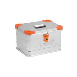 ALUBOX Aufbewahrungsbox Alubox D 29 - 240 Liter - Auswahl
