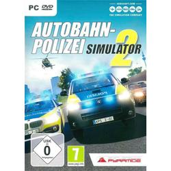 Autobahn-Polizei Simulator 2 PC