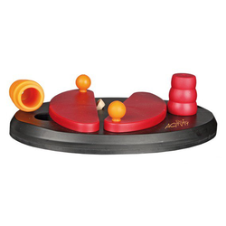 TRIXIE Push Away Strategiespiel 25 x 17 cm